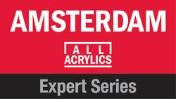 Amsterdam All Acrylics Expert Series