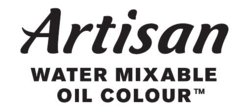 Artisan Water Mixable Oil Colour