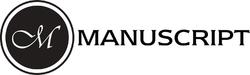 MANUSCRIPT                                  title=