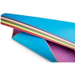 Clairefontaine Etival Coloured Drawing Paper Sheets