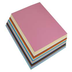 Clairefontaine Maya Paper Packs - Pastel Colours