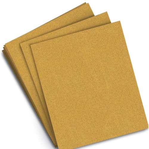 Ursus Gold & Silver 130gsm Paper Packs