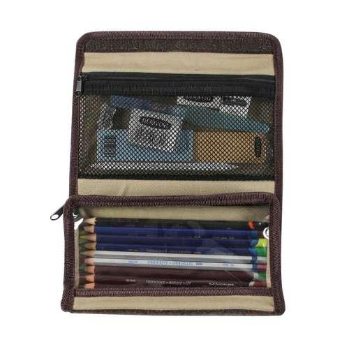 Derwent Art Pack Pencil Case