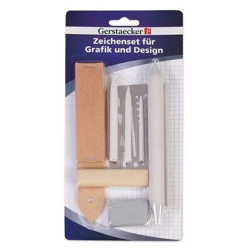 Gerstaecker Design Accessories Set