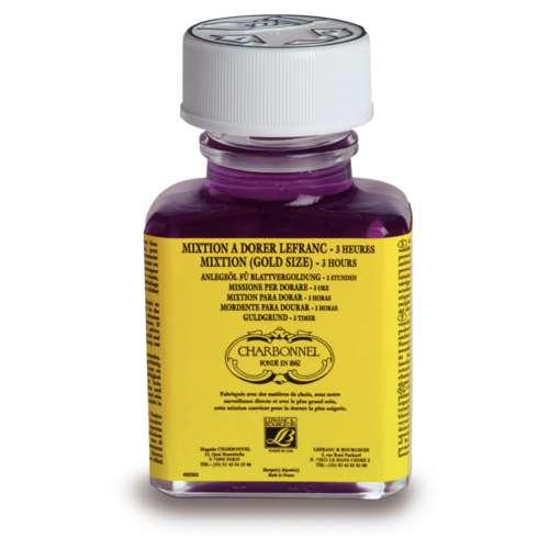 Charbonnel Mixtion 3 Clarified Gilding Oil