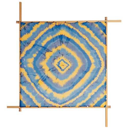 Silk Painting Stretcher Frame 100cm