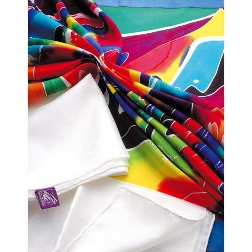 Ideen Silk Scarves