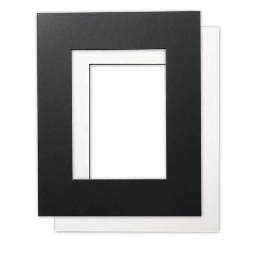 Gerstaecker Gallery Black Core Mountboard