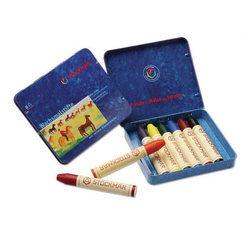 Stockmar Wax Painting Sets