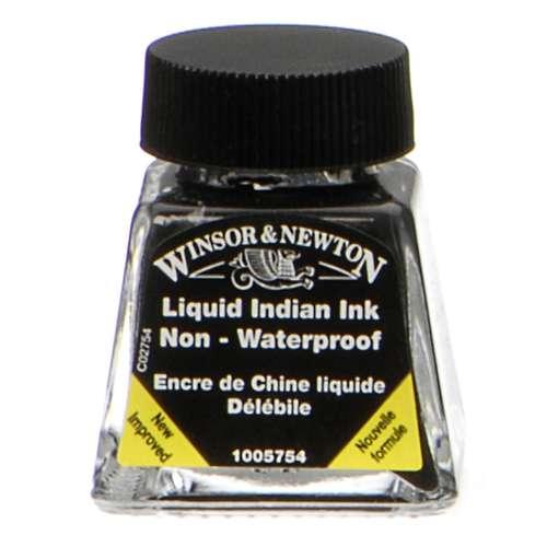 Winsor & Newton Drawing Inks