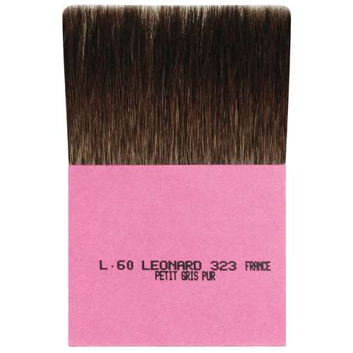 Léonard Gilding Brush Series 323