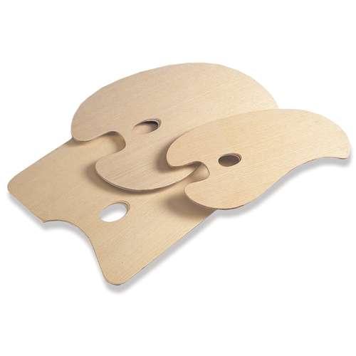 Plywood Palette