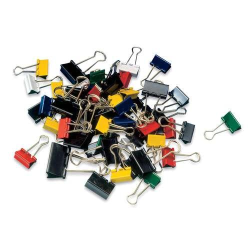 Mini Binder Clips