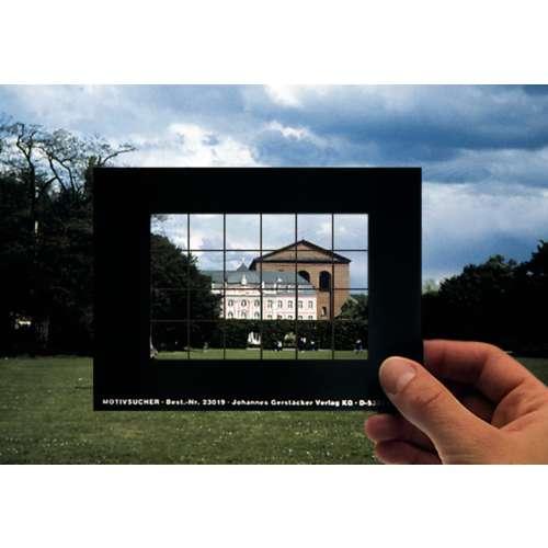 Image Capture Frame