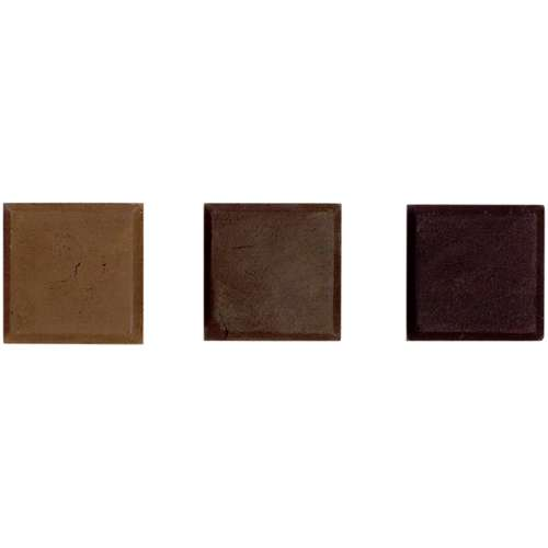 Brown/Black Fine Chamotte Clay S 2505