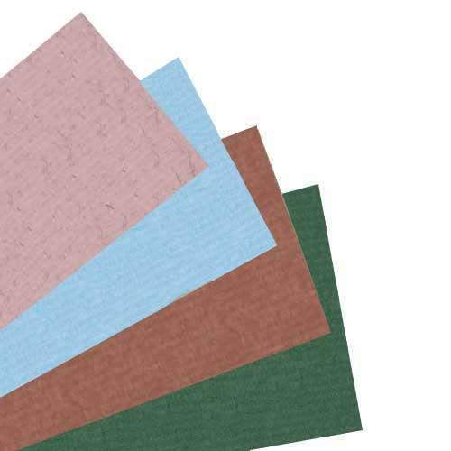 Hahnemühle Bugra-Bütten Coloured Drawing Paper