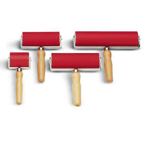 Abig Sturdy Ink Rollers