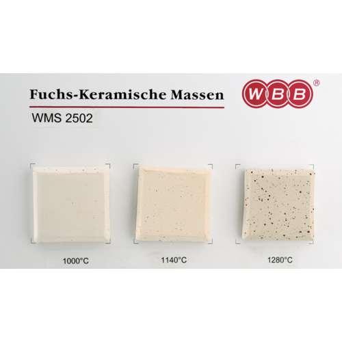 WMS 2502 Flecked Cream Clay