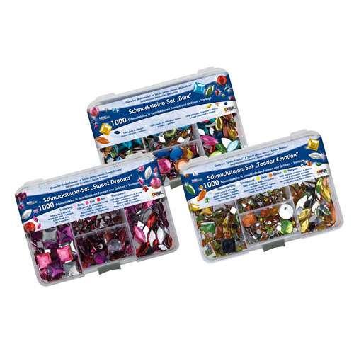 Packs Of 1000 Hobbyline Gems