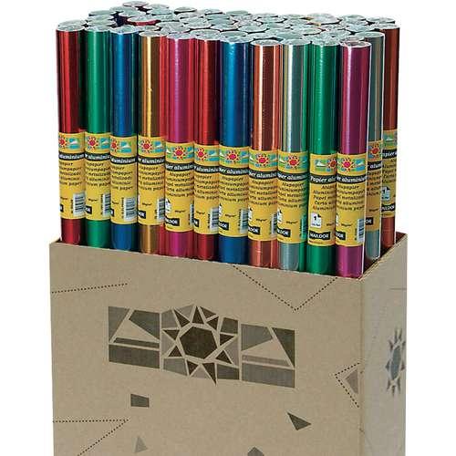 Maildor Aluminium Paper Rolls