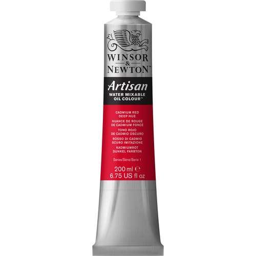 Winsor & Newton Artisan Water Mixable Oil Colour