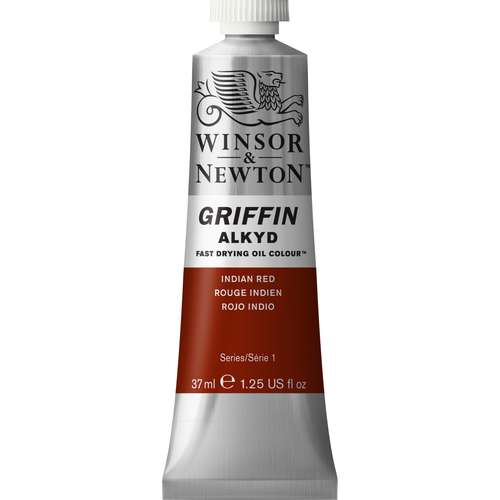 Winsor & Newton Griffin Alkyd Fast Drying Oil Colours