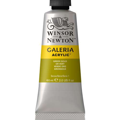 Winsor & Newton Galeria Acrylic Paints