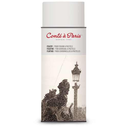 Conté à Paris Fixative Spray