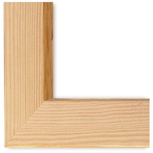 Atelier 40 Natural Wood Gallery Frames