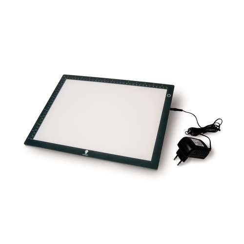 Daylight Wafer Lightboxes