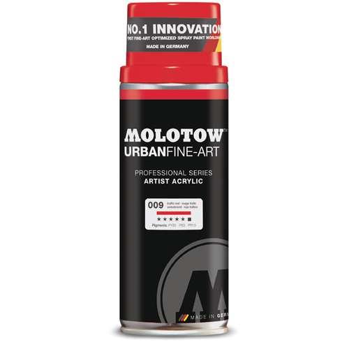 Molotow Urban Fine Art Professional Artist Spray Paints