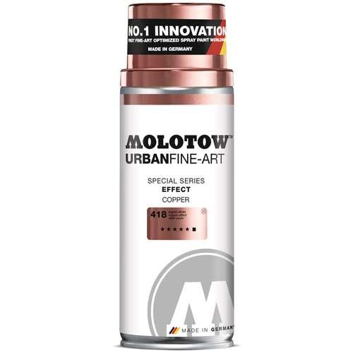 Molotow Urban Fine Art Metallic Effect Spray Paints