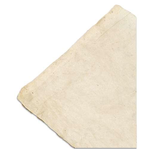 Norbu Deckled Paper
