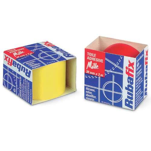 Esselte RubaFix Fabric Gaffa Tape 38mm