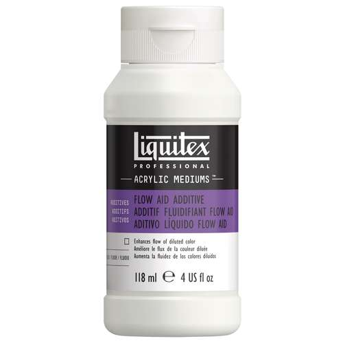 Liquitex Flow Aid