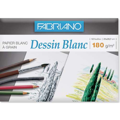 Fabriano Drawing Paper Packs