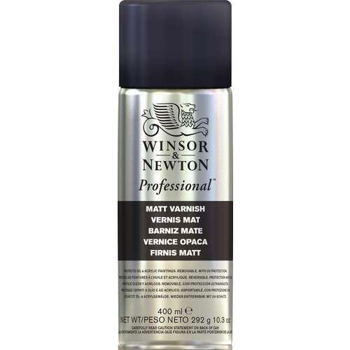 Winsor & Newton Professional Varnish