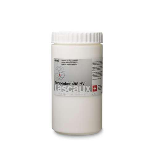 Lascaux Acrylic Adhesive 498 HV