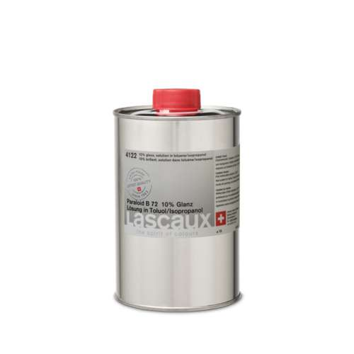 Lascaux Paraloid B72