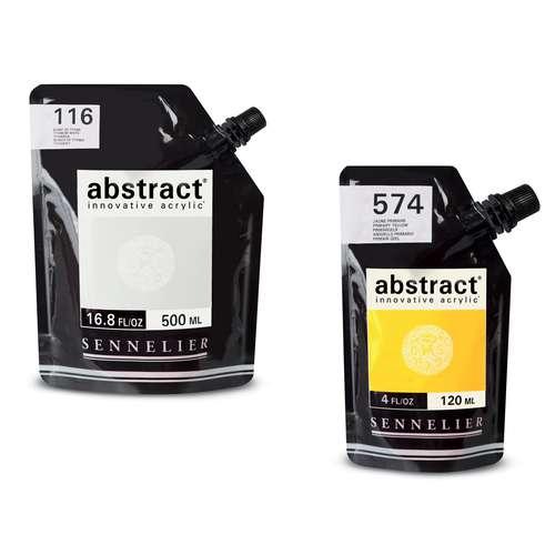 Sennelier Abstract Acrylic