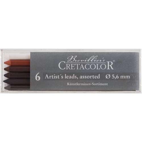 Cretacolor Colour Lead Assortment