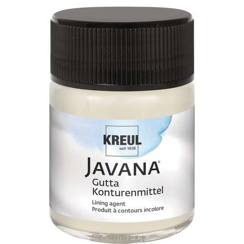 Kreul Javana Colourless Outliner