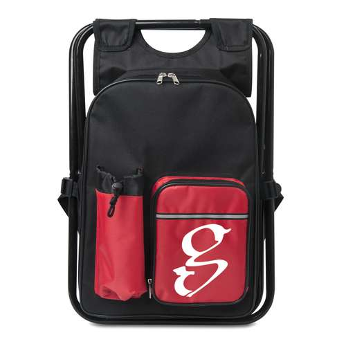 Gerstacker Folding Seat and Backpack
