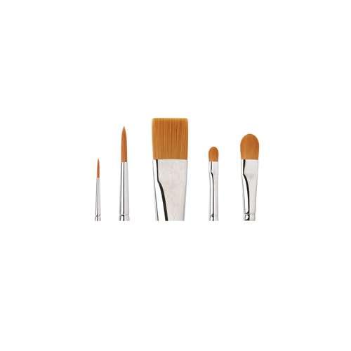 Léonard Synthetic Brush Set Series 1580