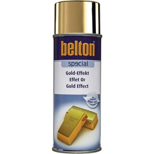 Molotow Belton Metallic Effect Acrylic Spray Paint