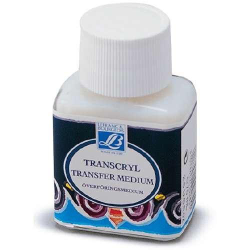 Lefranc Transcryl Transfer Medium