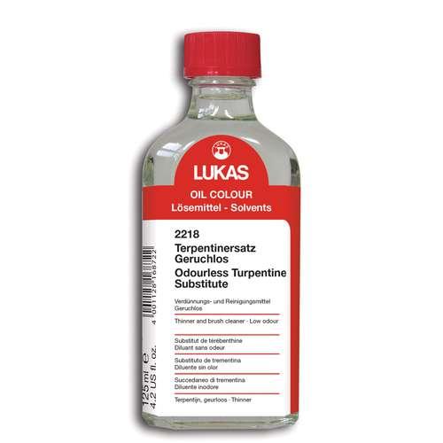 Lukas Odourless Turpentine Substitute