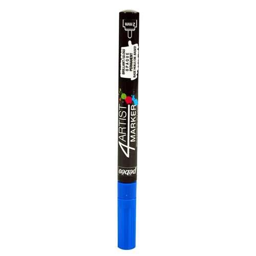 Pébéo 2mm 4Artist Round Tip Markers