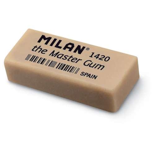 Milan Master Gum Eraser