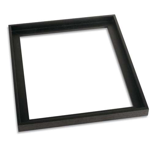 I Love Art Simple Profile Floater Frame